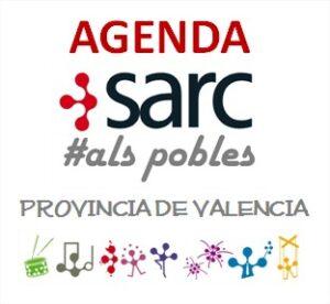 Agenda SARC als Pobles